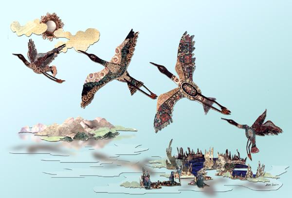 Birds - s